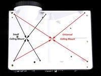3500 люмен из светодиодов данные показывают проектор