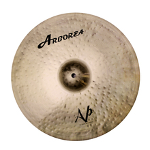 handmade AP 16CRASH,drum  CYMBAL arborea cymbal hybrid ap 16 crash from cymbal supplier