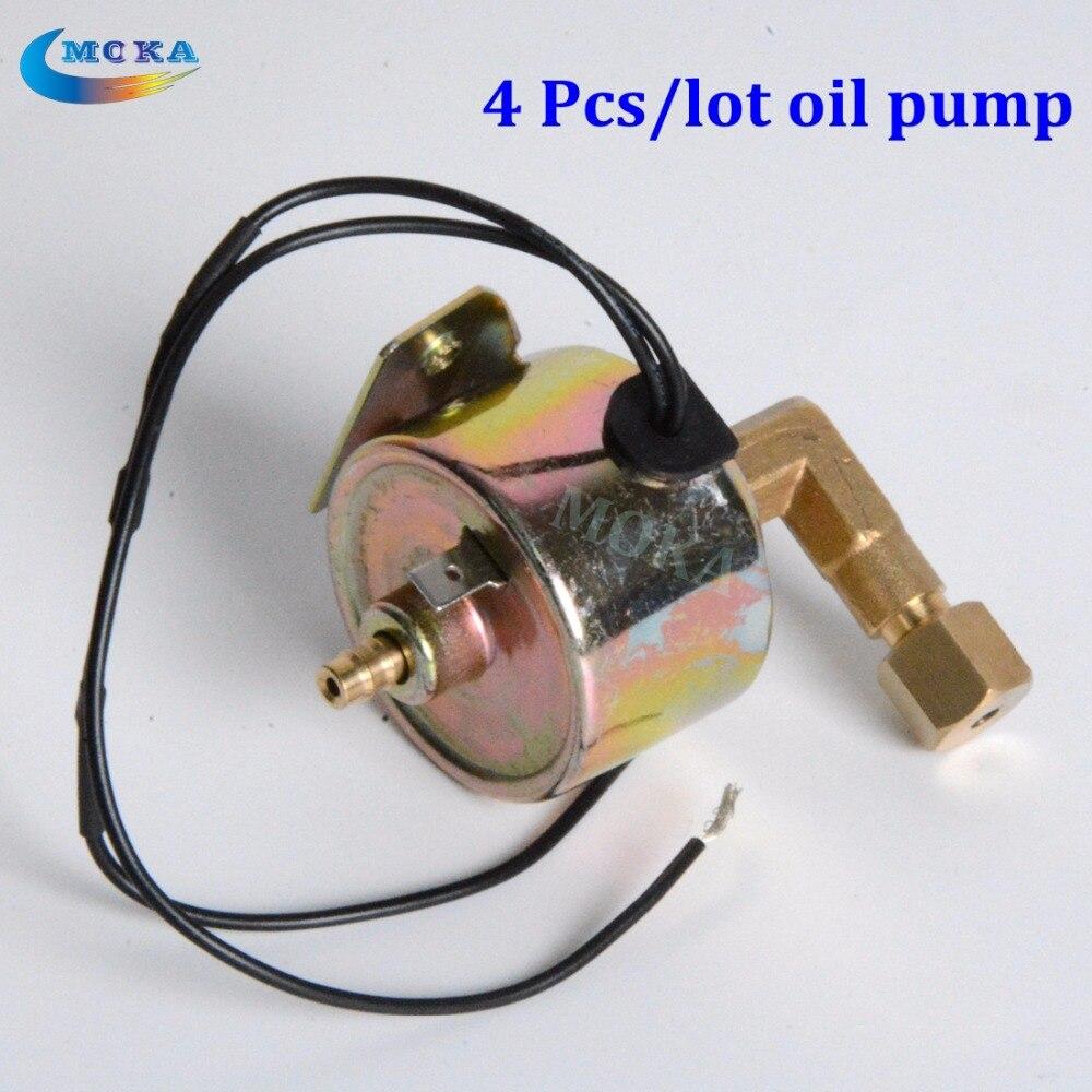 ФОТО 4 Pcs/lot  fog machine pump 900w/1200 smoke machine Self-priming magnetic pump Stage fog machine accessories