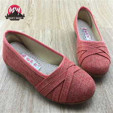 2016 New fashion women Colorful flat shoes women's Flats womens high quality lazy shoes spring summer shoes
