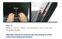 """оптовая продажа - бесплатная доставка 14 """" жк-экран для Dell для ноутбука XPS 14z панели из светодиодов WXGA с разрешением HD новый"""