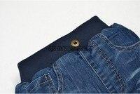 бесплатная доставка, мода утолщение Doug дети джинсы оптовая продажа