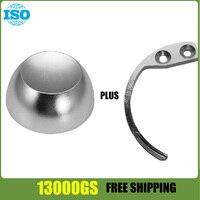 13000GS Security Tag Detacher 1pcs And 1pcs Super Sensor Tag Detacher Hook 1pcs Free Shipping