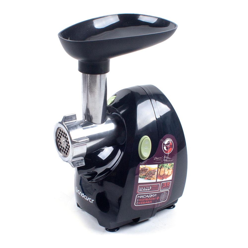 Meat grinder Endever Sigma 40 kitchen tools plastic meat diy mold