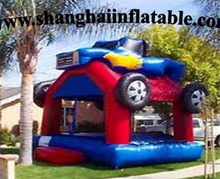 good quality inflatable playground inflatable bounce house for children entertainment