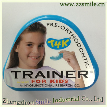 High Quality  Australia Teeth Trainer MRC Brand T4K Phase I