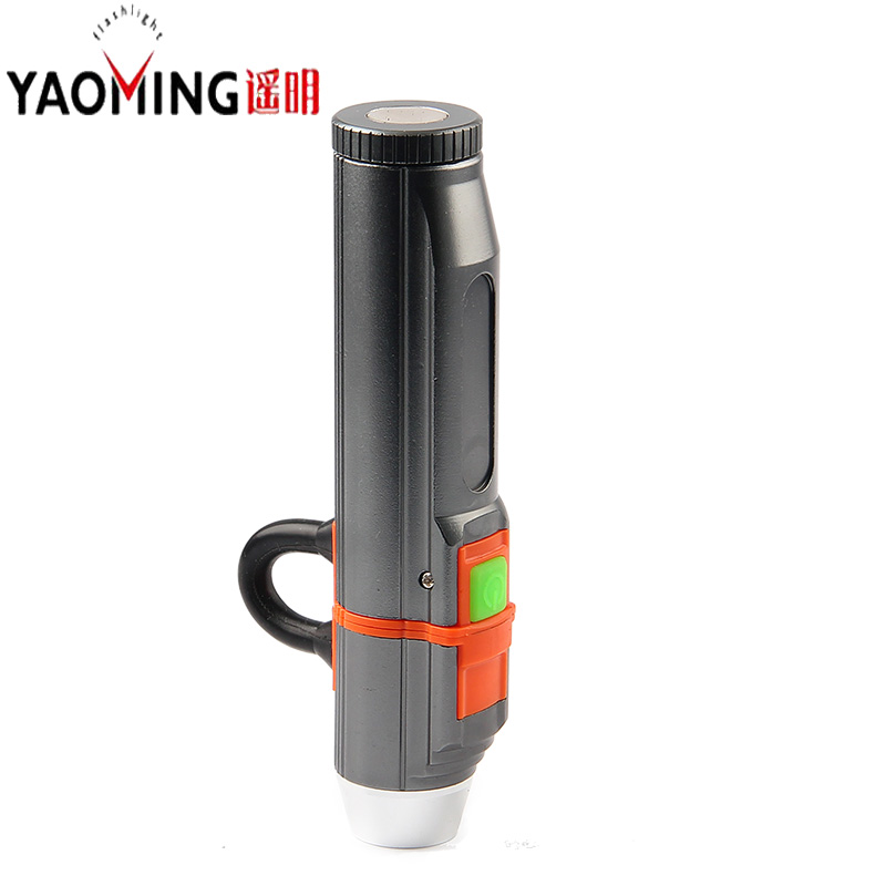 LED USB flashlight portable multifunctional power bank torch 3 modes rechargeable cree led flashlight with a magnet by 18650 hunting 2in1 power bank usb rechargeable 1000 lm led flashlight torch lamp