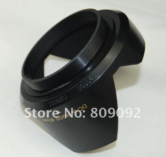 Бленда Объектива Камеры Mennon DC-SN 67 мм