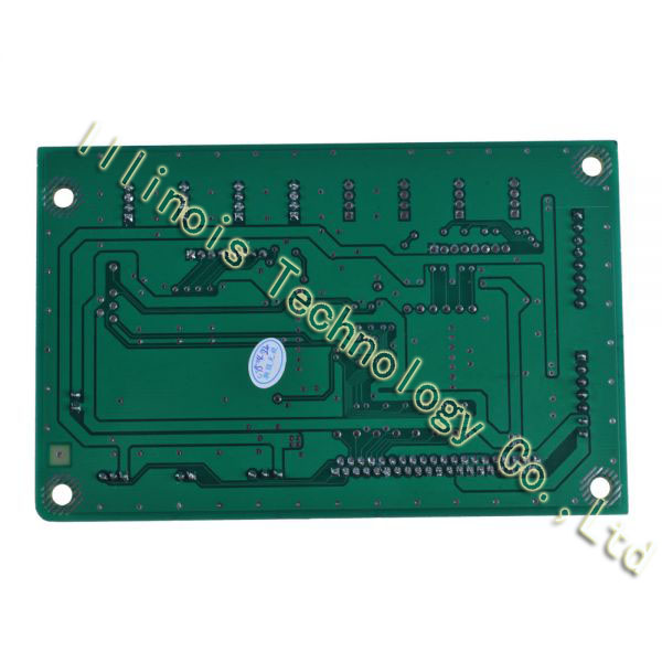 Generic Roland RS-640 PF Motor Board printer parts generic roland rs 640 pf motor board printer parts