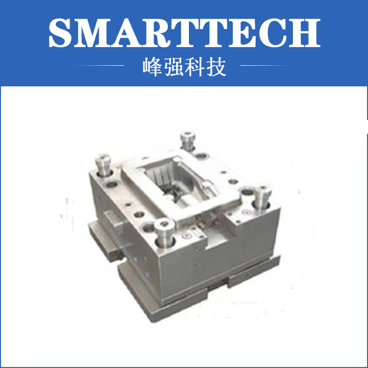 Telephone Spare Parts Plastic Injection Molded Makers In China