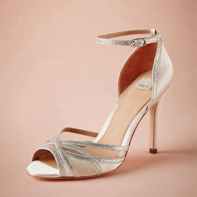 Cheap Ivory Wedding Shoes Promotion-Shop for Promotional Cheap ...