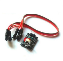 Free Shipping 38K infrared remote control receiver module digital type HX1838 module sensor font b Electronic