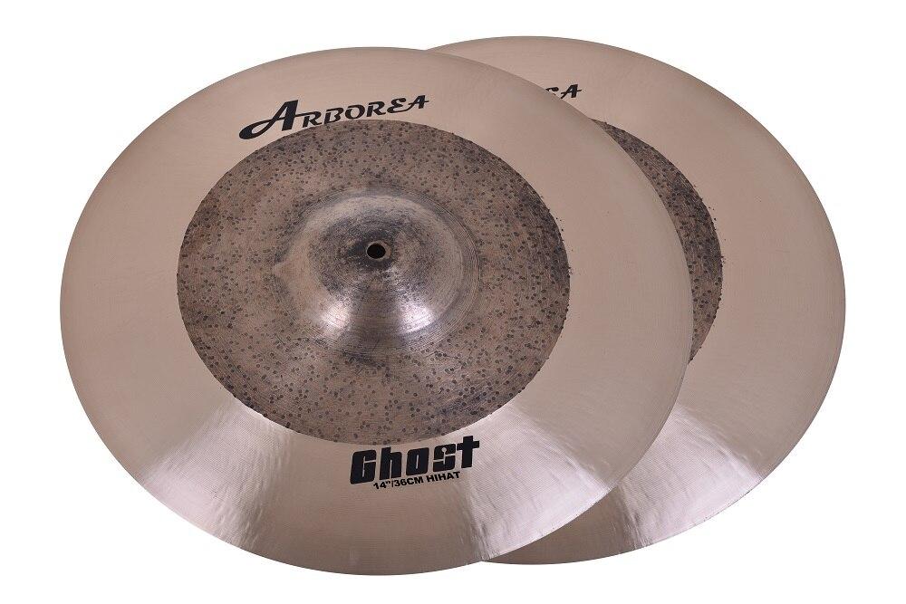 series set: Last cymbal