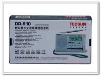 tecsun dr910 полный - группа радио цифровой дисплей