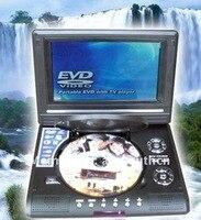 популярные портативный DVD-диска