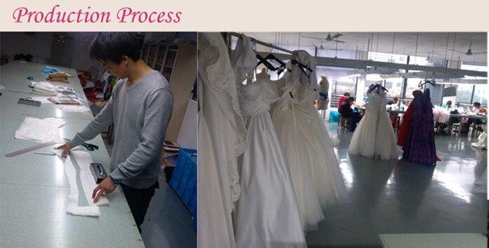Собор Свадебные платья Роскошные Королевские пышные Catherdarl Поезд бисером органза мать невесты платье