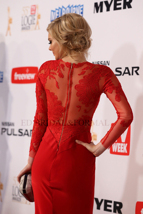 Длинное платье самара