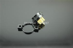 Image 5 - 2 CÁI 9Pin Ống Ổ Cắm Bakelite ổ cắm CMC Socket Cho 6DJ8 EL84 6922 6BM8 6BQ5/EL84 6CG7/6FQ7 ống Vận Chuyển Miễn Phí