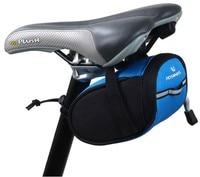 новый велосипед велоспорт сиденья седло хвост на открытом воздухе спортивная сумка ткань 600D синий бесплатная доставка