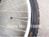 3шт / лот шина рычаги велосипед ремонт инструмент металл шины ремкомплект инструмент