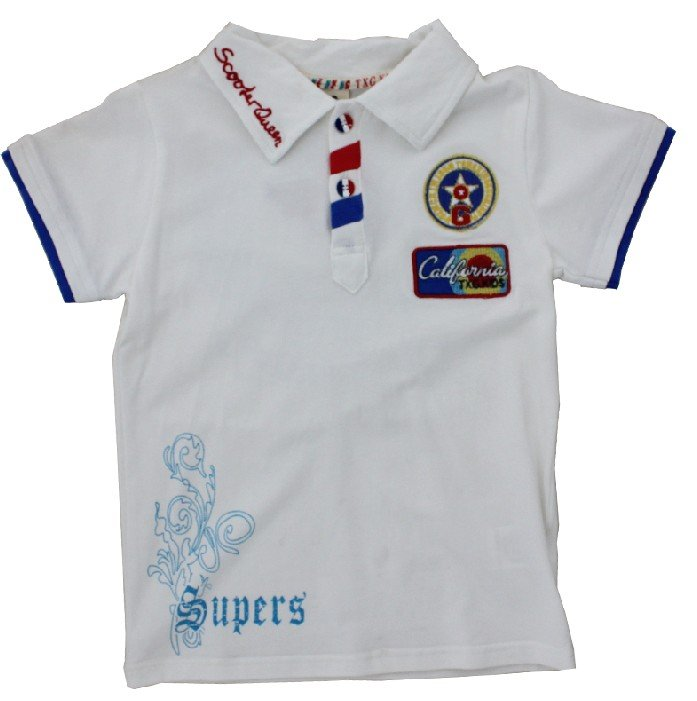 dbe4e39ee091 ... 100%cotton fashion kids boy shirt