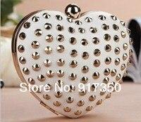 весной и летом это популярная нового в форме сердца - в форме вечерняя сумма упаковка браслет