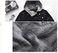 бесплатная доставка продвижение новинка 2011 мужская задача с caption хлопок мужские пальто на открытом воздухе Rico кофты верхняя одежда