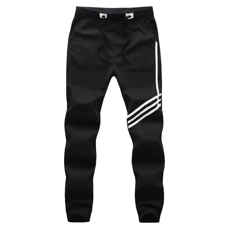 Baggy cargo pants for men