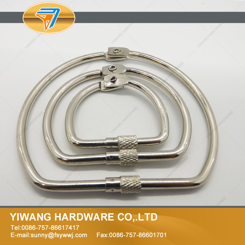 Factory Direct Fashion High Quality Metal Large Screw