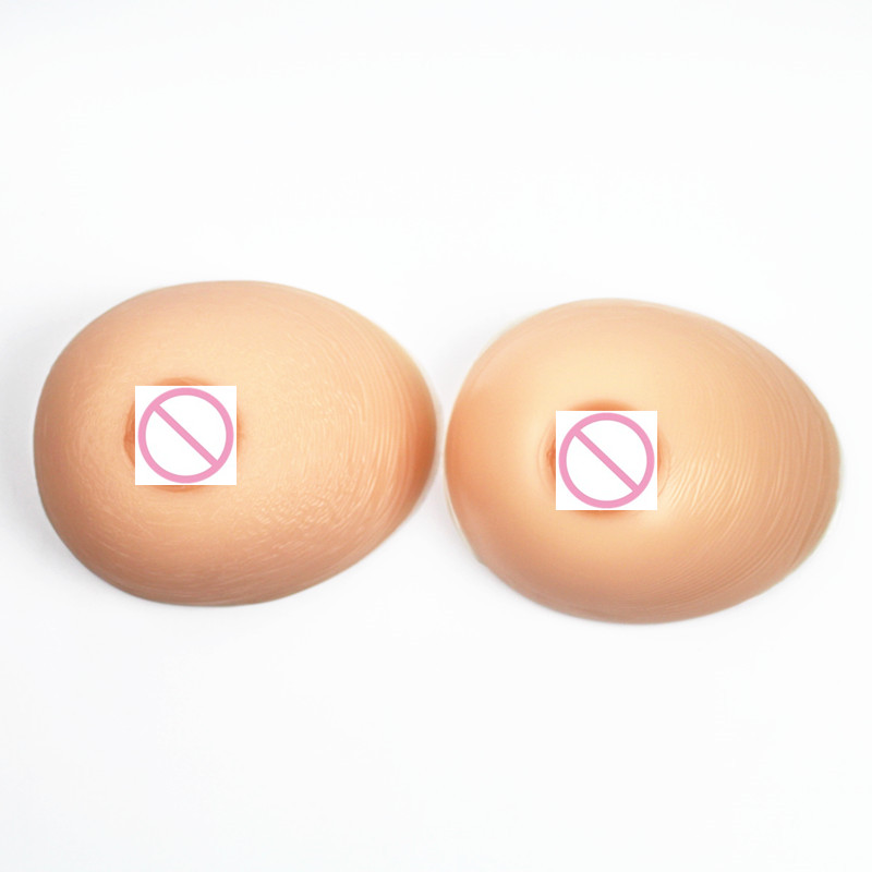 800g/Pair C/D Cup Artificial Sexy Silicone Breast Form Artificial Boobs Enhancer For Shemale Crossdresser Trandsgender Breast 1000g pair d e cup fake sexy silicone breast forms artificial boobs enhancer shemale crossdresser trandsgender breast increase