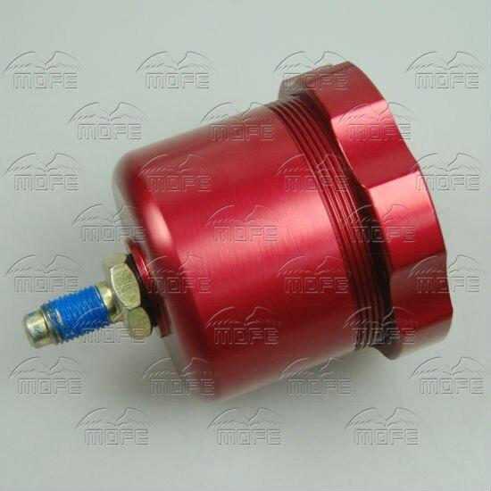 Drift Hand Brake Hydraulic Handbrake With Red Oil Tank for Hand Brake Fluid Reservoir E-brake  DSC_0073