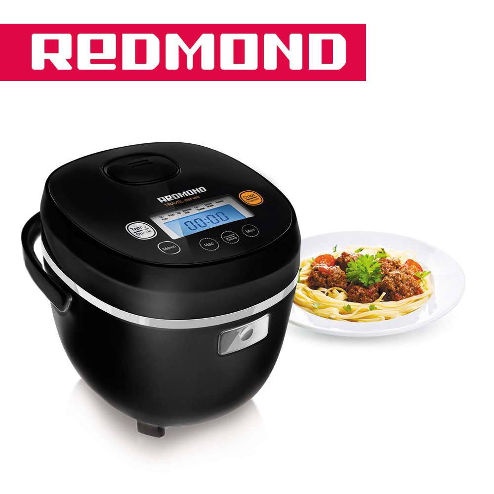 Rice porridge in Redmond multicooker: a recipe. Milk rice porridge in the Redmond multicooker 96