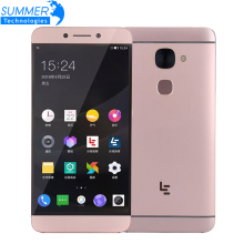 "Original Letv Le 2 X620 3G RAM 32G ROM MTK6797 Helio X20 Android M Fingerprint Deca Core 5.5″"" FDD LTE 4G 16MP Mobile Phone"