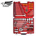 FALCO SET OF AUTOINSTRUMENTS 95 pc tools for machining PCS high quality manual car discounts sale free shipping Ratchet 736-031