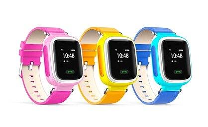 ФОТО Kid GPS Q60 Safe Smart Watch Wristwatch SOS Call Location Finder Locator Device Tracker Children Kid Safe Anti Lost Monitor A3
