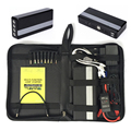 High Power Full Metal Jacket Upgraded Multi-Function Car Jump Starter Battery Charger Emergency Mobile Phone Power Bank
