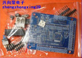 Бесплатная Доставка!!! MSP430F149/MSP430F169 развития доска/минимальная системная плата/Электронных Компонентов