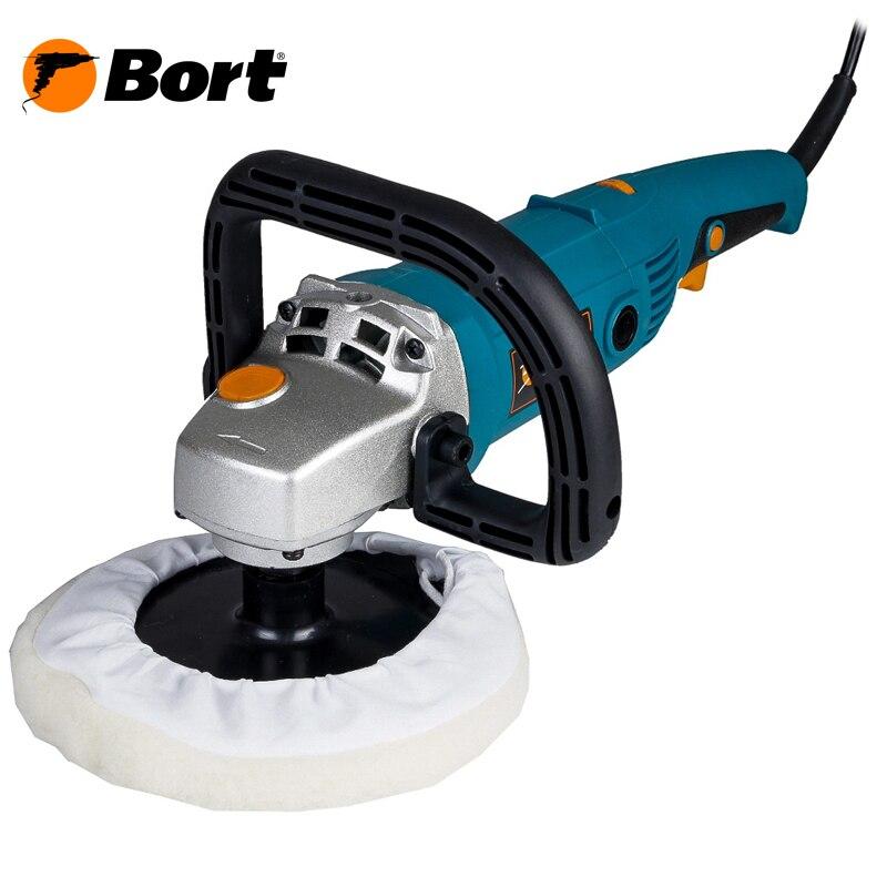 Angle polisher Bort BCP-1400N
