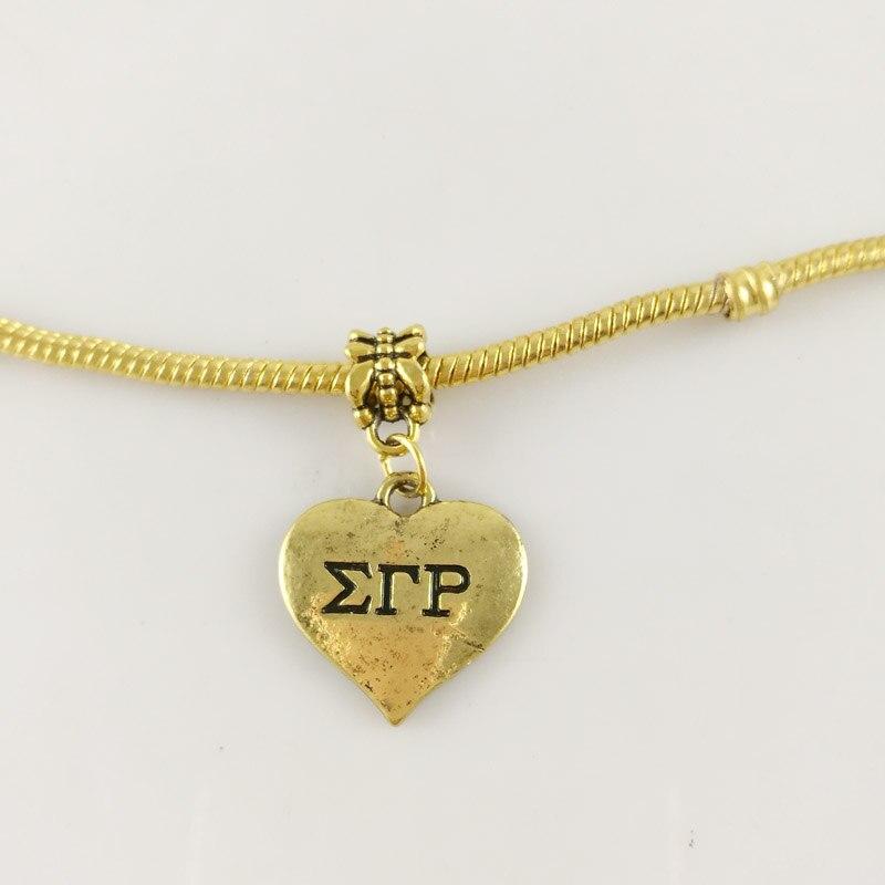 ⑦Hermandad oro Zeta Sigma Rho Sigma gamma Rho encanto del corazón ...
