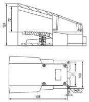 cntdбыл КФС-КФС 302-502 250 в 15а педаль для чпу