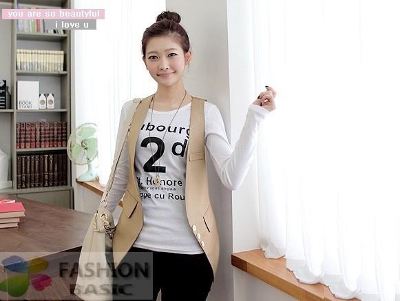 Alta qualidade mais tamanho moda feminina terno