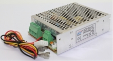 wholesale 50w psu with ups function ac to dc 13.8v 3.6a battery charger for led indictor CE ISO901 two years warranty