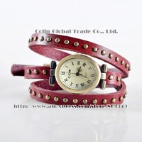 высокое качество кожи кора часы овальной формы женщин часы мода свободного покроя кварцевые часы staring часы relogio-это бесплатная доставка c1230