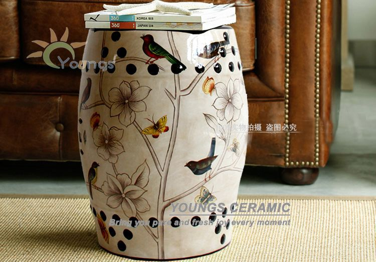 Aliexpress.com  Buy Modern chinese decorative ceramic drum stool for home and garde decoraton from Reliable ceramic drum stool suppliers on Youngsjdz ... & Aliexpress.com : Buy Modern chinese decorative ceramic drum stool ... islam-shia.org