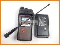 аккумулятор для е-ф9 двухстороннее радио портативной рации приемопередатчик
