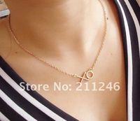новые поступления ювелирные изделия английский надписи старпом ожерелье позолота ожерелье