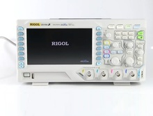 Cheapest prices Original Rigol DS1054Z 4 Channels 50Mhz Bandwidth 12Mpts Memory Digital Oscilloscope