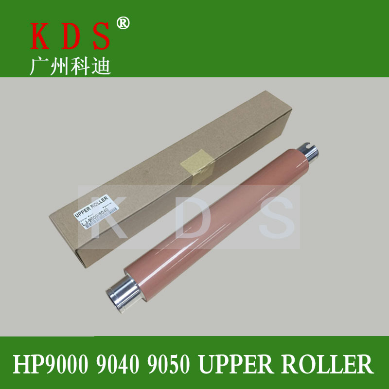 RB2-5948-000 Original New Upper Heat Roller for HP 9000 HP 9040 9050 Upper Fuser Roller Upper Roller