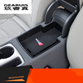 Car Caja Apoyabrazos Central De Almacenamiento Secundario Guante Soporte para Teléfono Consola Central A4LA5A6LQ3Q5 Contenedor Para Audi A3 2012-2005 nuevo!
