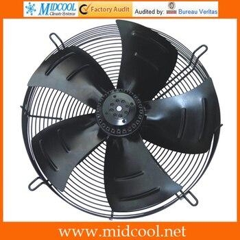 Axial Fan Motors YWF4E-400